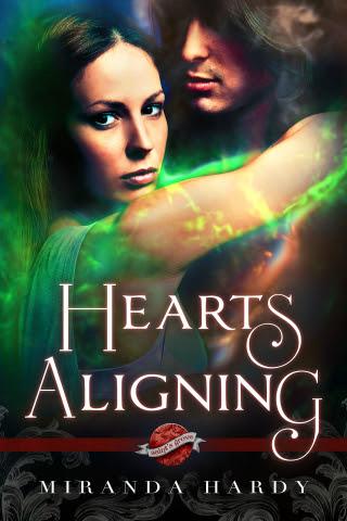 aligned hearts