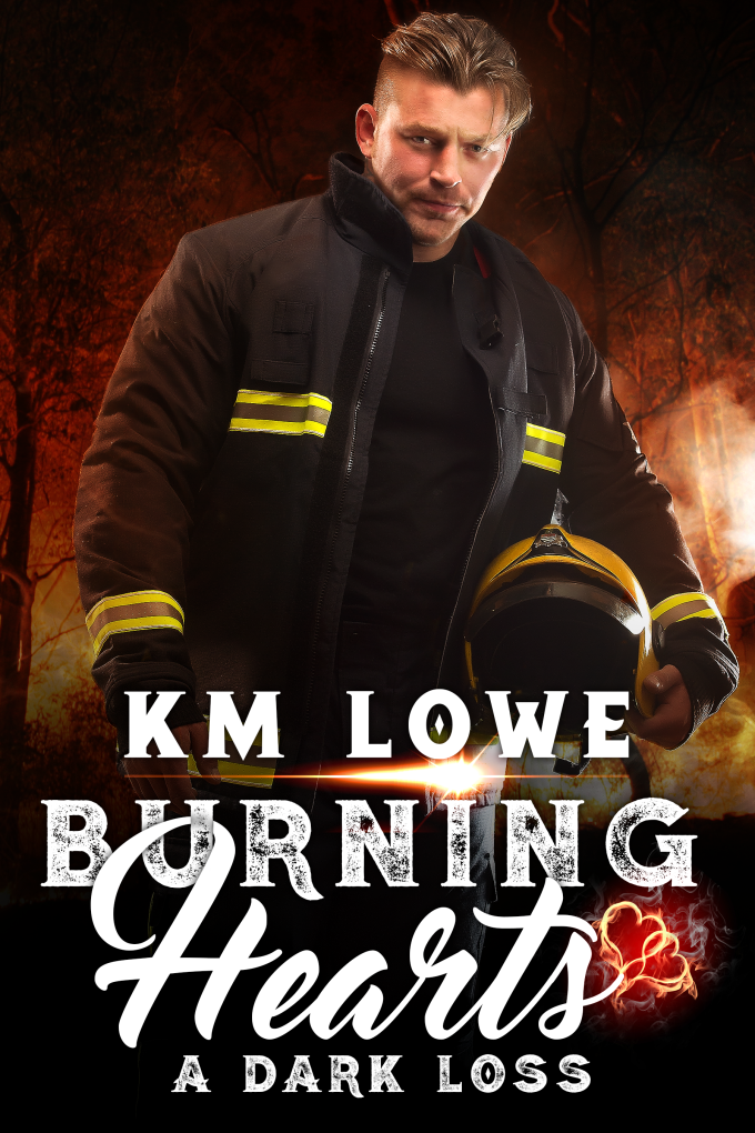 Burning Hearts A Dark Loss E-Book Cover.png
